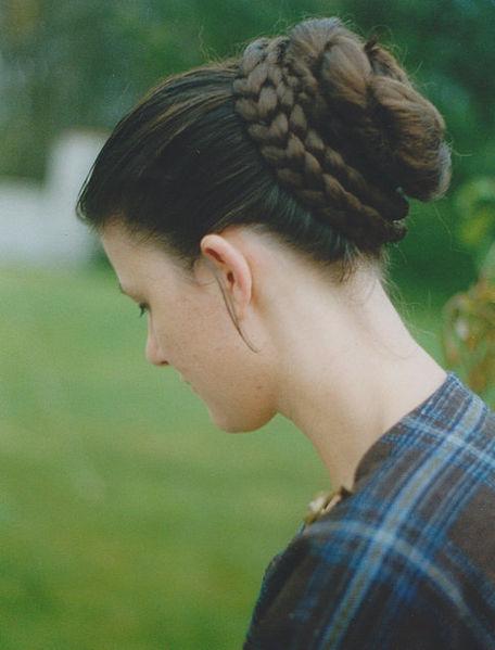 thicken hair naturally