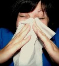 unclog nose naturally
