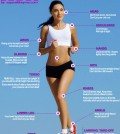 12 Tips To Follow While Running Infographic