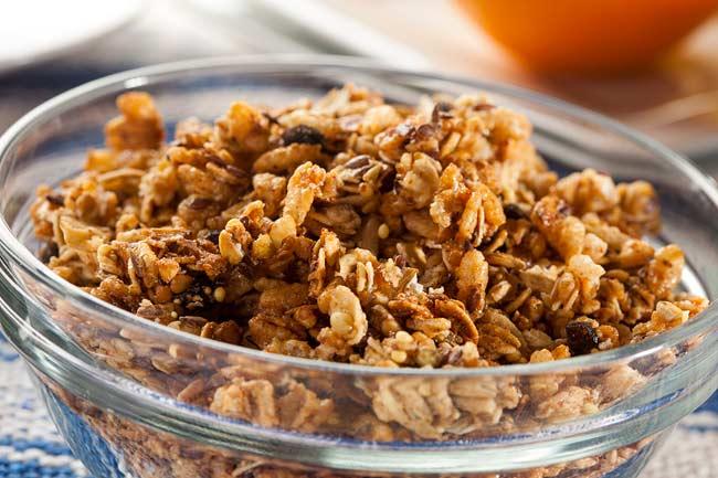bigstock-Organic-Granola-Cereal-42074971