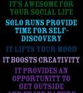 15 Reasons To Run Infographic