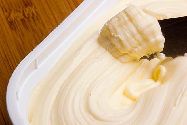 dairy spread_margarine