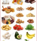 Foods To Avoid In Kidney Disease Infographic
