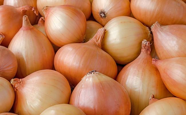 Heap Of Onions