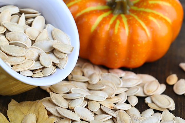 Top 10 Healthy Healing Benefits of Eating Pumpkins and ...