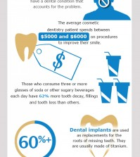 5 Tips For Teeth Care Infographic