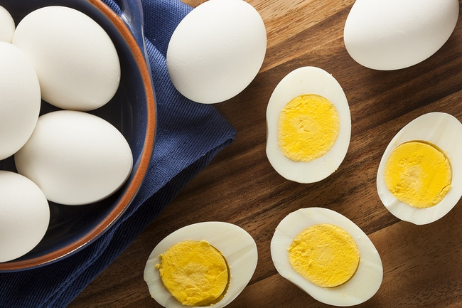 best hard boiled eggs top 10 foods you can eat for a 13388
