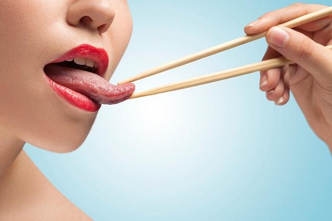 The Tasty Tongue.