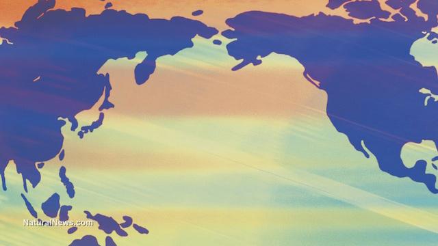Map-Ocean-World