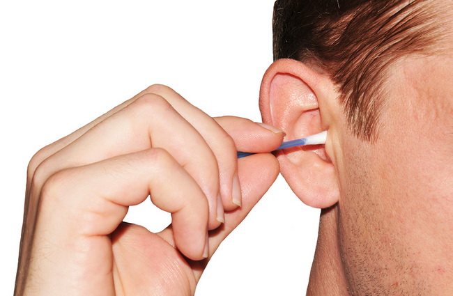 Natural ways for ear wax removal uk