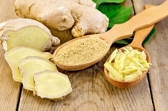 Ginger, Garlic, And Turmeric: The Superfood Trifecta