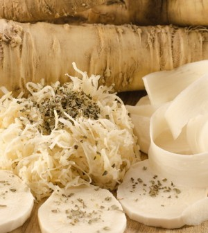 Horseradish: A Natural Antibiotic In Disguise