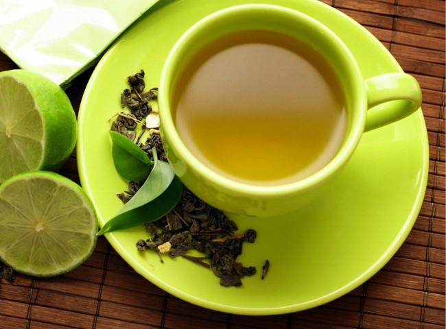 Что лучше бодрит кофе или зеленый чай