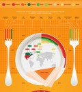 Who Is Fatter? Infographic