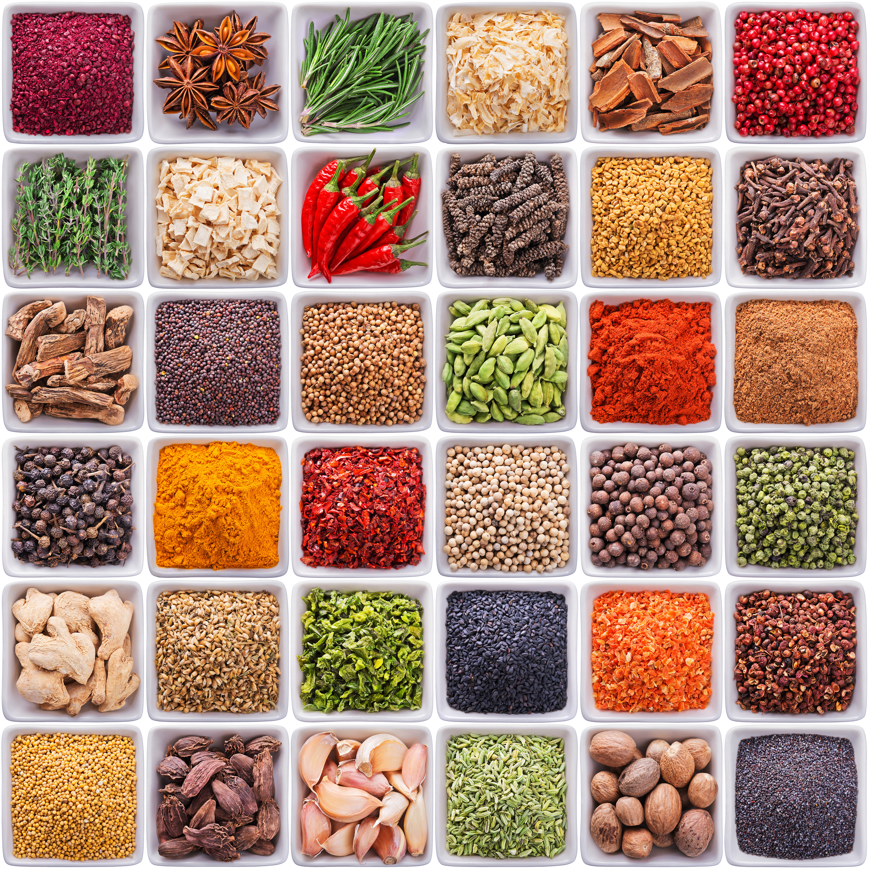 15 Herbs And Spices To Supercharge Your Brain (#4 Is The ...