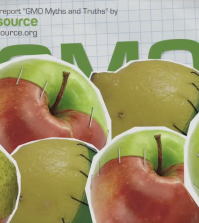 They Don't Want You To Know These Disturbing Facts About GMO