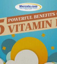 5 Amazing Super Powers Of Vitamin D Video