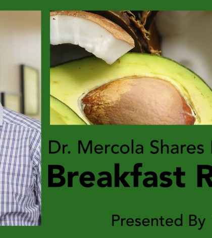 Start You Day With This Powerful Breakfast Recipe From Dr. Mercola Video