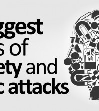 5 Common Symptoms Of Anxiety And Panic Attacks You Need To Know Video
