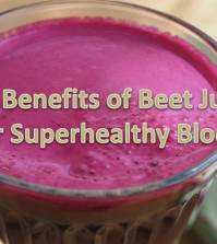 Great Reasons To Add Beet Juice To Your Diet Video