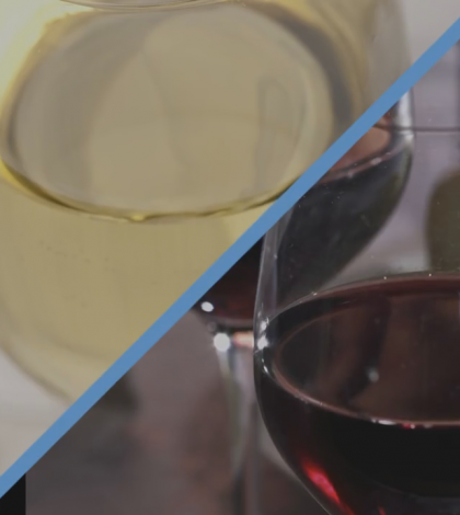 Red Wine Or White Wine: Which Is Healthier? Video