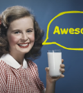 How Government And Dairy Industry Tricked You Into Drinking Milk Video