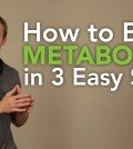 Insanely Simple Tree-Step Guide To Boosting Your Metabolism Video