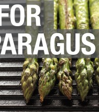Asparagus Deserves A+ For Its Nutritional Value Video