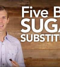 5 Healthy Substitutes For Sugar Video