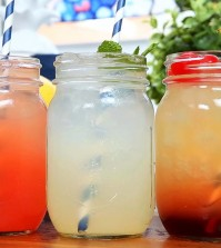 3 Homemade Lemonade Recipes For This Summer Video