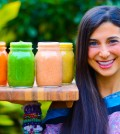 5 Amazing Fully Raw Salad Dressings For Any Occasion Video