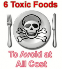 It's Necessary To Avoid These 6 Toxic Foods If You Want To Be Healthy Video