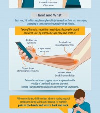 How To Be Smart About Using Smartphones And Other Gadgets Infographic