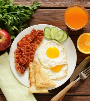 Can A Good Breakfast Make You Smarter
