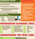 Don't Let Food Labels Fool You Infographic
