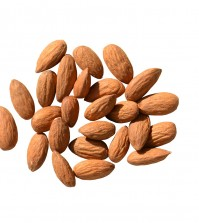 You'll Be Surprised To See What 4 Almonds A Day Can Do To Your Health Video
