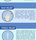 Hot Tub Hydrotherapy: What It Does To Your Body Infographic