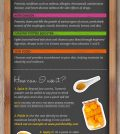 Turmeric: Perfect Spice To Keep You Warm And Healthy During Winter Infographic