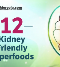 The Most Powerful Superfoods For Kidney Health Video