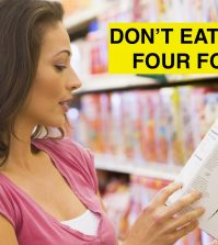 The Four Foods You Should Stop Eating Right Now Video