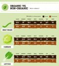 Is Your Healthy Diet Killing You? Infographic