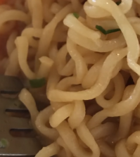 Why Instant Noodles Are The Last Food You Should Consider Eating Video
