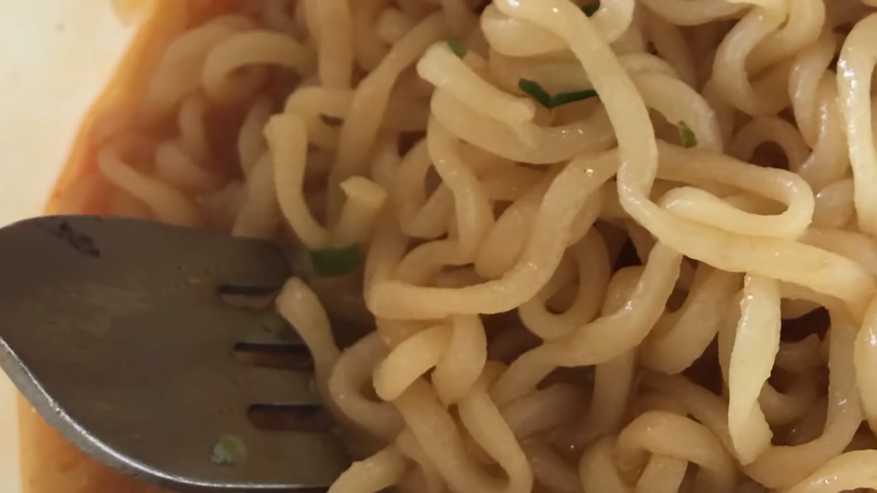 why instant noodles are the last food you should eat video