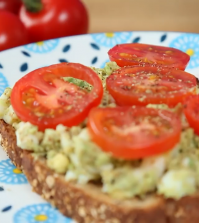 6 Great Toast Ideas To Boost Your Energy In The Morning Video