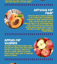 Top 8 Fruits To Include In A Diabetes-Friendly Diet Infographic