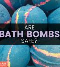 The Dangers Of Bath Bombs And How To Make Healthier Alternatives Video