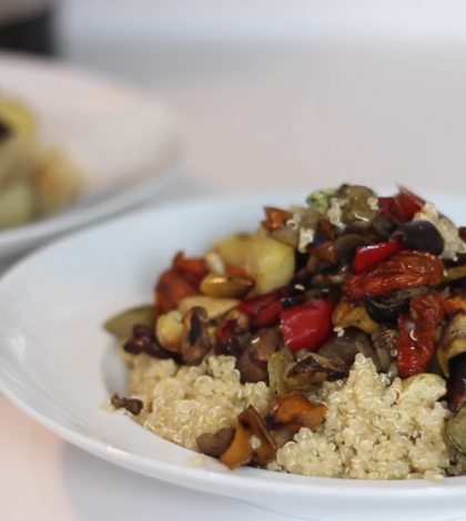 Don't Have Time To Cook? Try These Easy 15 Minute Recipes Video