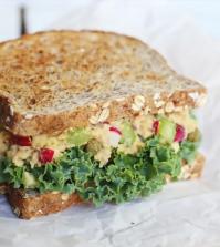 Healthy Lunch Ideas: 3 Vegan Sandwiches Video