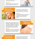 Cedarwood Essential Oil And Its Amazing Properties Infographic