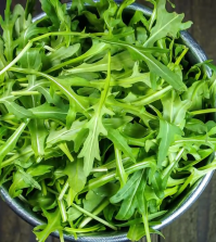 Arugula And Your Health — A Perfect Combination Video